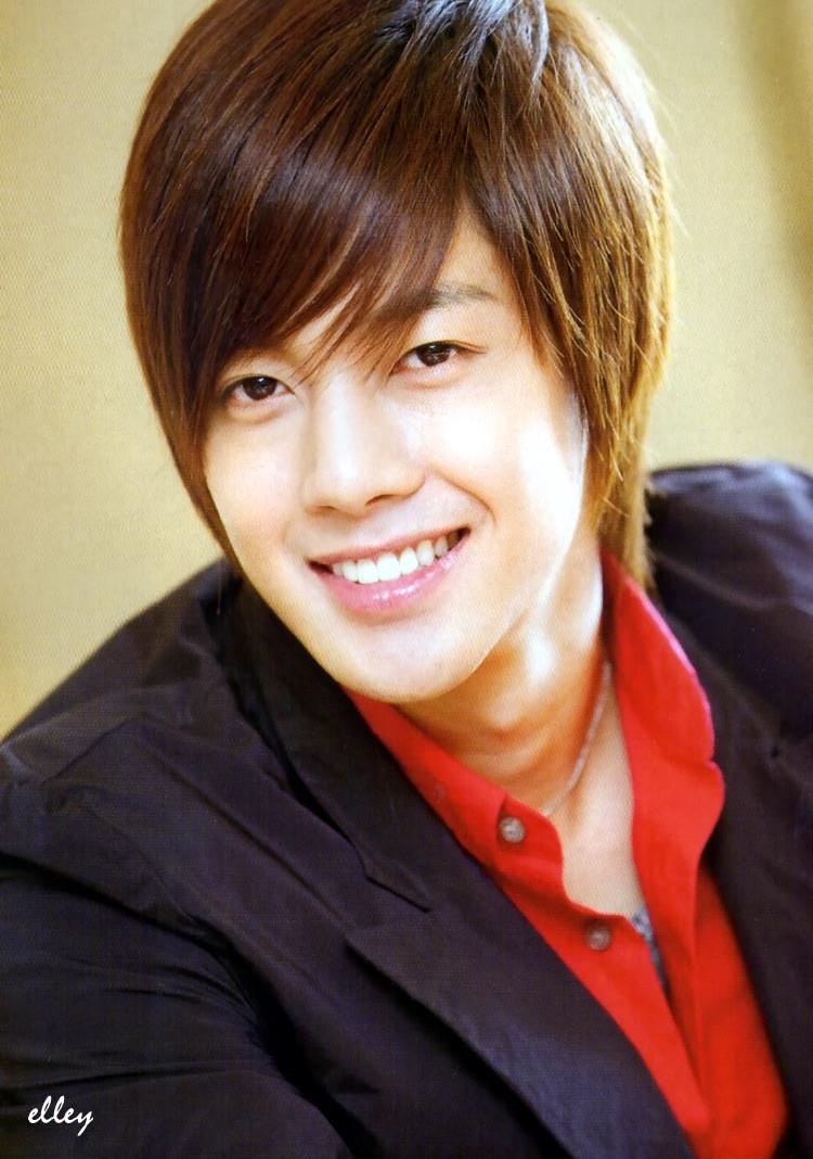 Kim Hyun Joong ★ My Shining Star Ss501 ★ Page 20